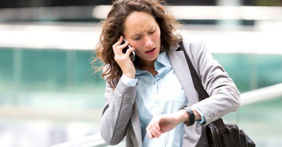 HR Expert: Poor Timekeeping
