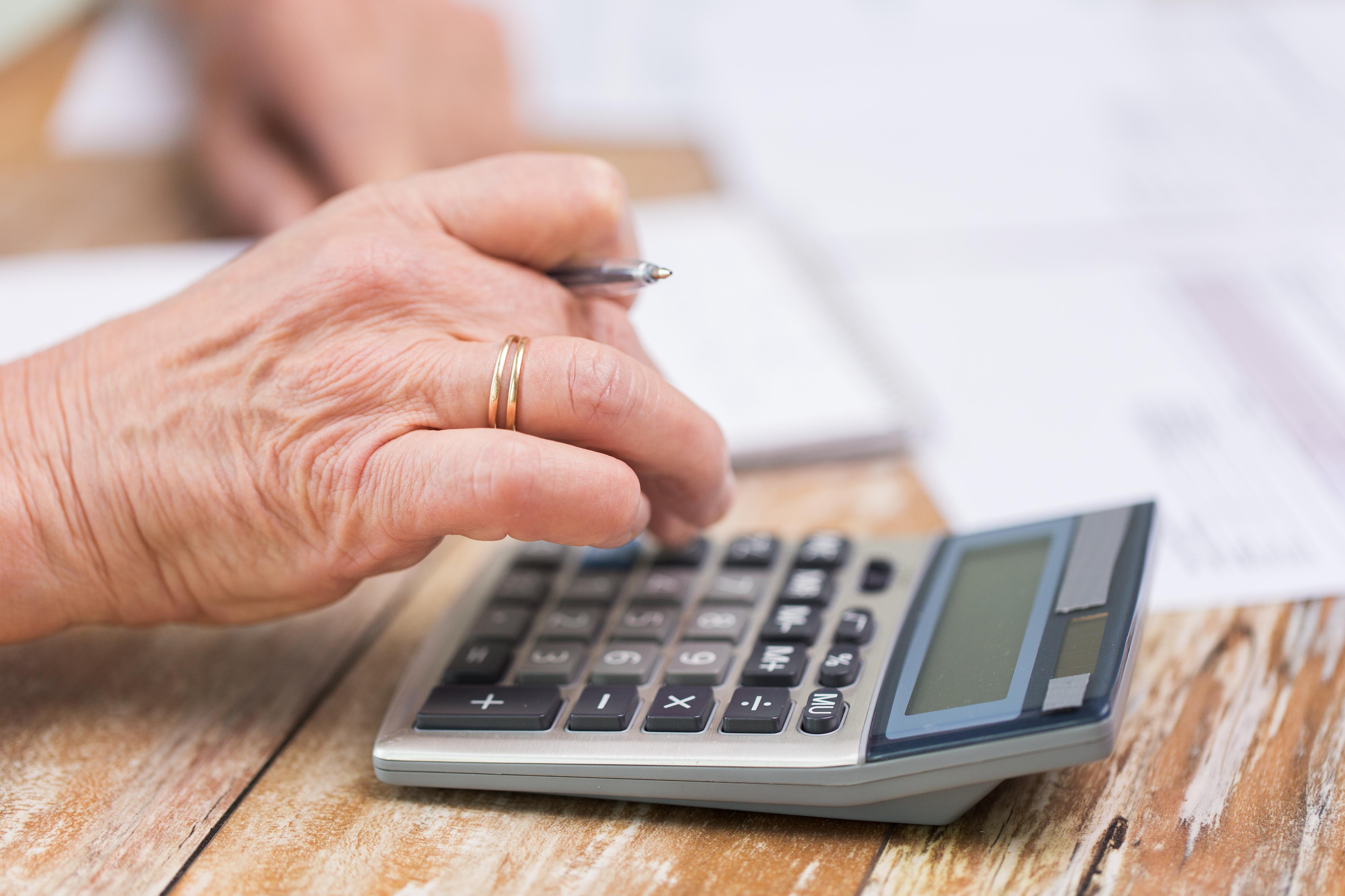 Tax & Pensions