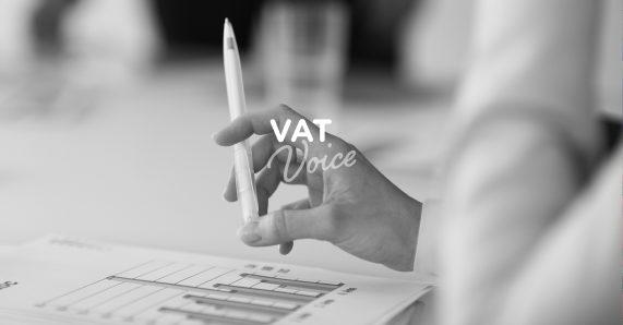 VAT Voice Partial Exemption